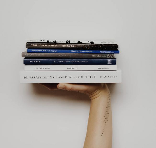 如何有效阅读一本书?我的阅读经验分享