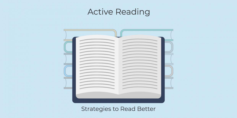 主动阅读:成为更好的阅读者